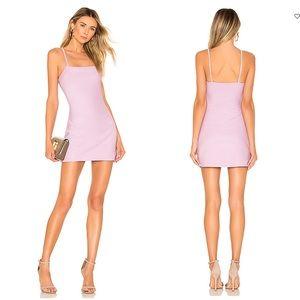 NWT Lovers + Friends | Lavender Mini Dress M